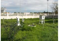 Institut national de la météorologie en Tunisie