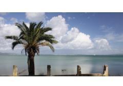 Le climat de la Tunisie